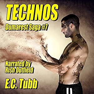 Technos Audiobook