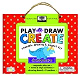dry erase how to draw - Innovative Kids Green Start Play, Draw, Create Dinosaurs Playset