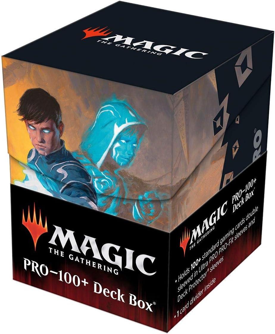Jace Zendikar Rising Magic the Gathering MTG Mirror Mage Look!