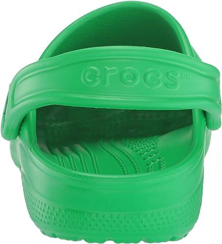 shoes like crocs