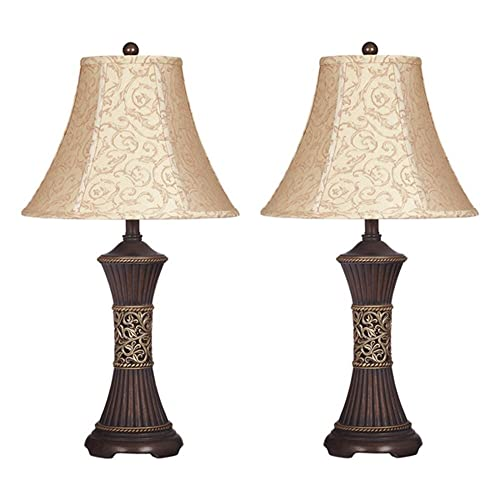Ashley Table Lamps: Amazon.com