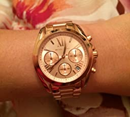 Michael Kors Women's Watch MK5799: Michael Kors: Amazon.co ...