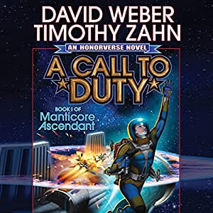 A Call to Duty Audiobook