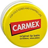 Carmex .25 Oz Jars Lip Balm