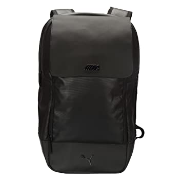 PUMA BMW M COLLECTION UNISEX BACKPACK  Amazon.in  Bags, Wallets   Luggage dca8b37ed3
