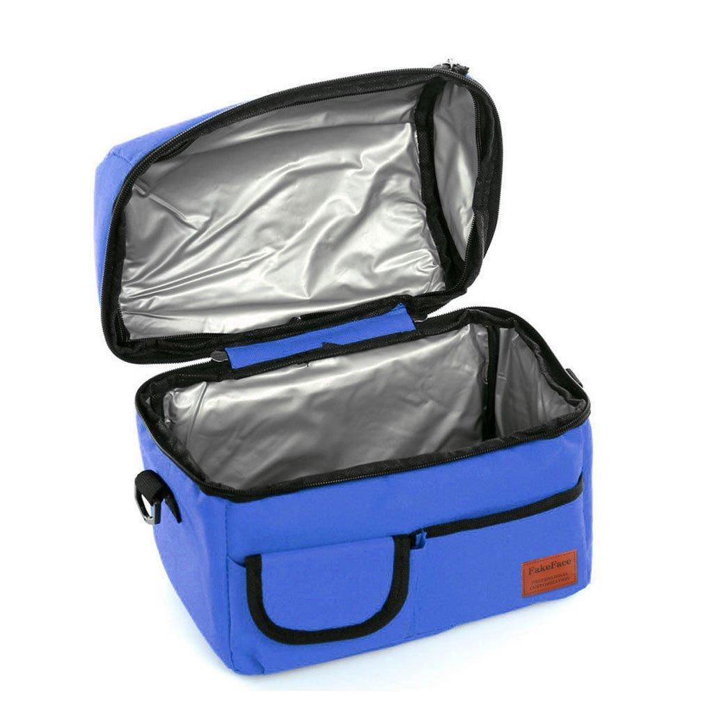 Macho 33 x 36 x 31 cm Bo-Camp 4117400 Smart BC-Caja de almacenaje Plegable Tela