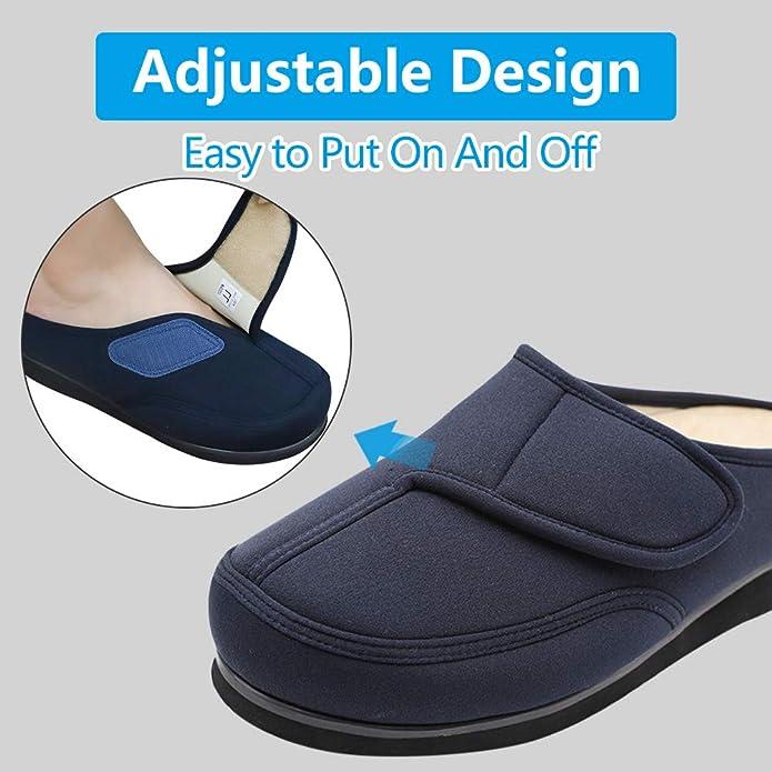 Amazon.com: MEJORMEN - Zapatillas ortopédicas de apoyo para ...