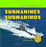 Submarines/Submarinos, Catherine Ellis, 1404276203