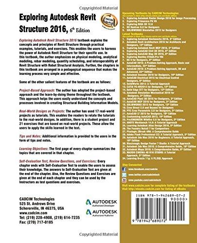 Exploring Autodesk Revit Structure 2014 Pdf
