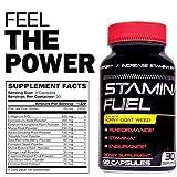 Stamina Fuel Male Enhancing Pills - Enlargement