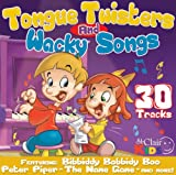 Tongue Twisters & Wacky Songs