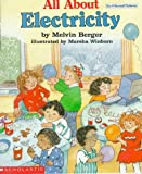 All about Electricity, Melvin Berger, 0590480774