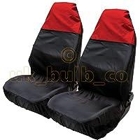 ASC-Protector de asiento de nailon Resistente al agua