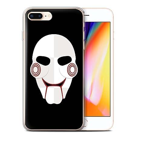 coque iphone 8 plus horreur