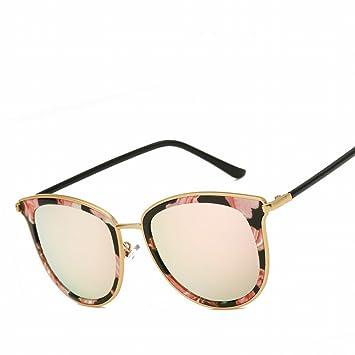 Gafas Polarizadas Polarizadas Gafas de Sol , Guirnalda de Oro Del Bolso Del Marco con el