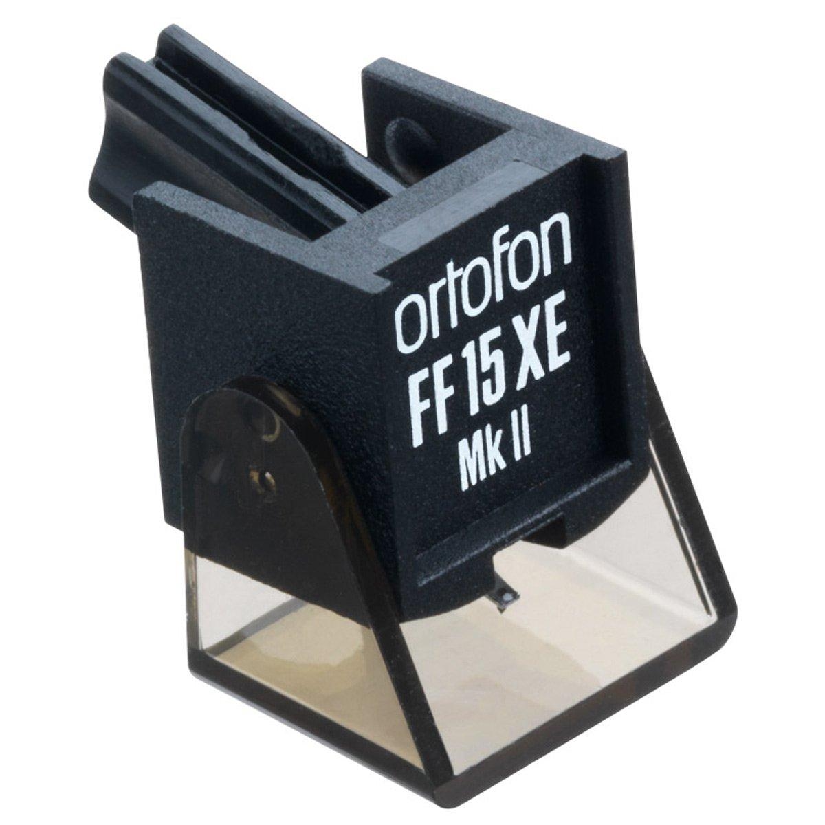 Original ortofon NF 15 XE MKII Aguja para FF 15 XE MKII
