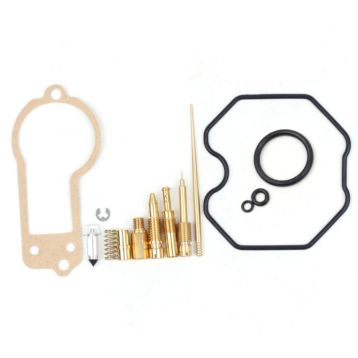 Carburetor Rebuild Kit for XR250R 1986 1987 1988 1989 1990 1991 1992 1993 1994 1995