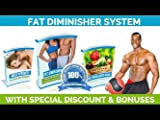 Fat Diminisher System PDF eBook Book Free Download with Review [Download]