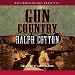 Gun Country   Ralph Cotton