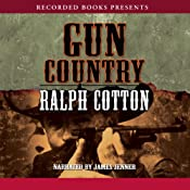 Gun Country | Ralph Cotton