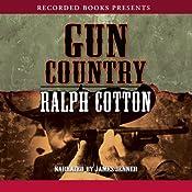 Gun Country | Ralph Cotton