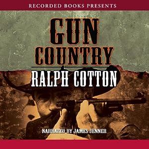Gun Country Audiobook