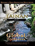 Global Treasures - Tainan, Taiwan