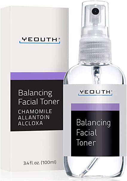 Amazon Com Yeouth Facial Toner Hydrating Face Toner Prep Tone