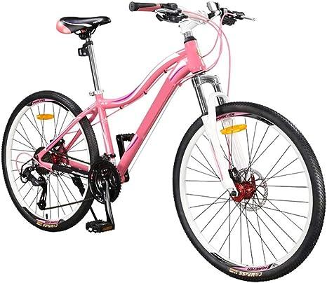 S.N S Bicicleta de montaña Aleación de Aluminio Palin Drum Doble ...