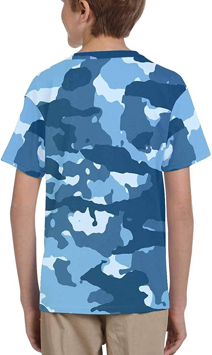 XS-XL INTERESTPRINT Kids T-Shirts