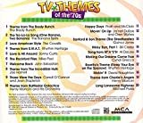 TV Themes of the '70s