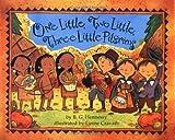 1 Little, 2 Little, 3 Little Pilgrims, B. G. Hennessy, 0670877794