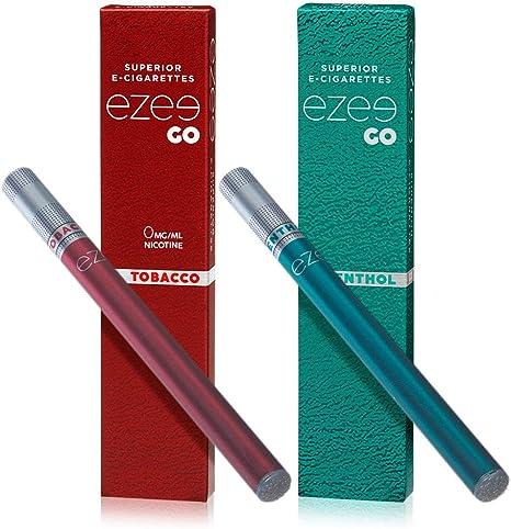 Nicotine free electronic cigarettes disposable best tasting cigarettes reddit