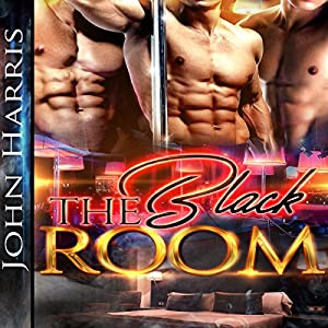 The Black Room Audiobook