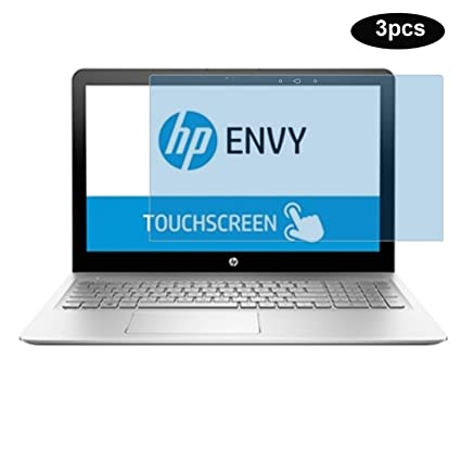 Pmallcity Anti-Blue Light Laptop Screen Protector for HP ENVY 15-inch Laptop ,