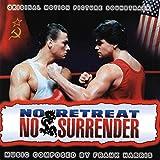 No Retreat, No Surrender Soundtrack