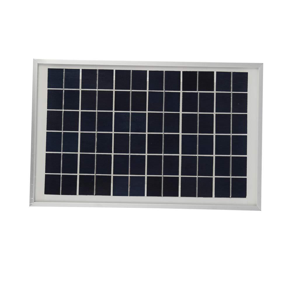 5W 12V Mono Solar Panel for Motorhome, Caravan, Camper, Boat by betop-camp