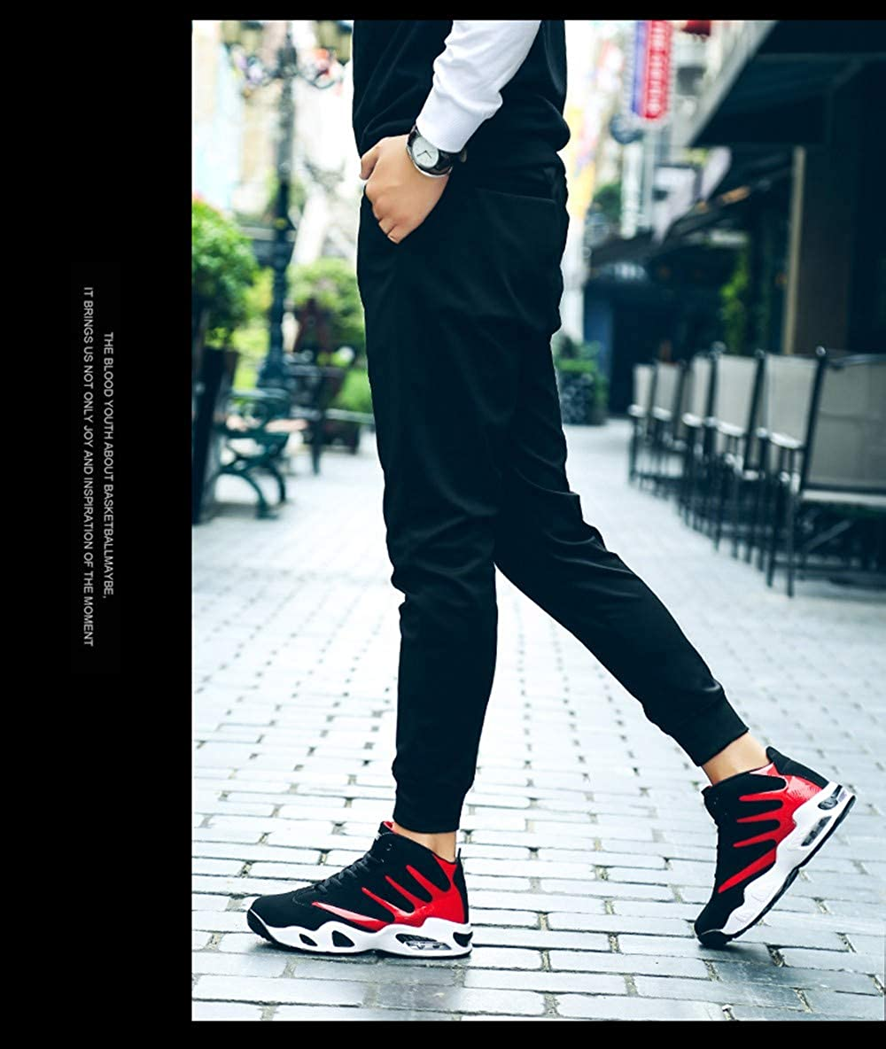 IDNG Basketballschuhe Basket Femme Basketballschuhe Für Männer Frauen Männer Für Luftpolster Turnschuhe Sport Sportschuhe 7b42b9