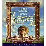 Framed | Frank Cottrell Boyce