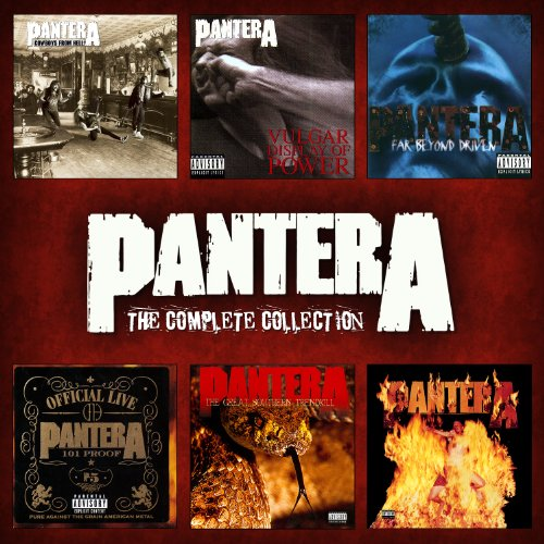 The Pantera Collection