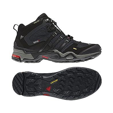 adidas Terrex Fast X Mid GORE TEX Wandern Stiefel