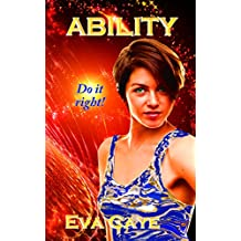 Ability (To Be Sinclair Book 11)