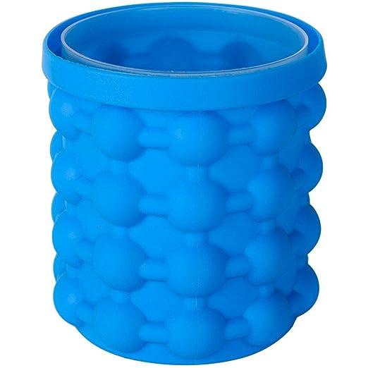 Bloque bloque bloque de hielo hielo fría para cubo de hielo ice ...