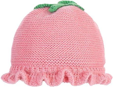 TwoCC-sombrero de punto, sombrero de invierno como un niño ...