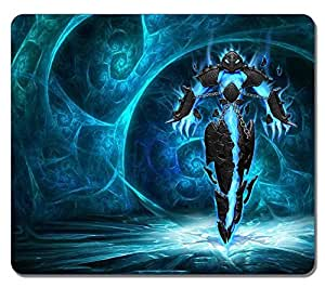 Customized Fashion Style Textured Surface Water Resistent Mousepad Xerath League Of Legends High Quality Non-Slip Gaming Mouse Pads by runtopwellby Maris's Diary
