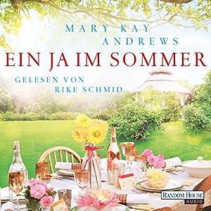 Ein Ja im Sommer Hörbuch