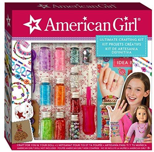 American Girl Ultimate Crafting Kit by American Girl
