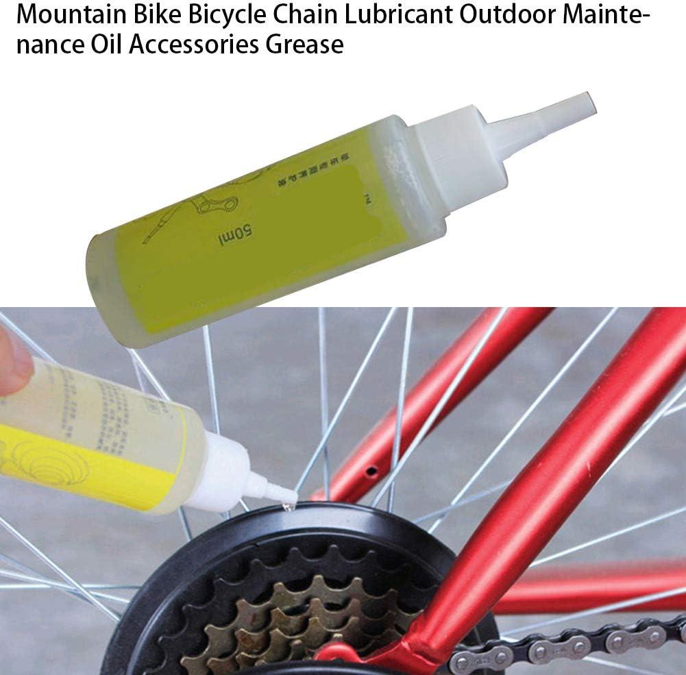 Faderr - Lubricante para Cadena de Bicicleta de montaña, Color ...