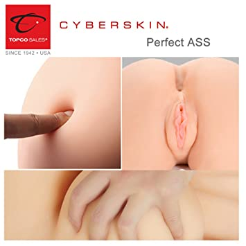 Perfect Pussy Ass Doll Realistic Female Ass Butt Vibrating For Male Sex