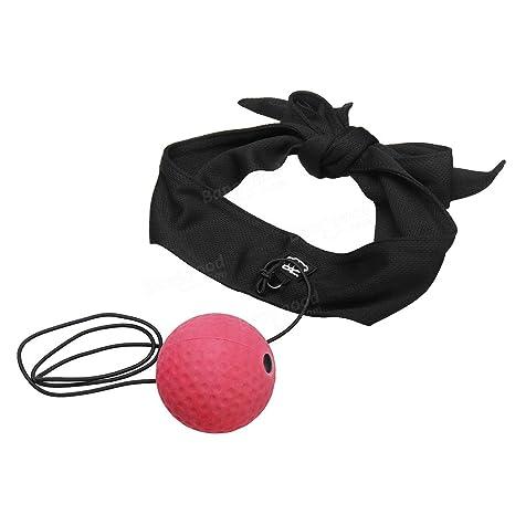 Bola de Boxeo de Velocidad con Cabezal para Entrenamiento de balón ...